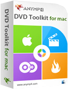 DVD Ripper for Mac